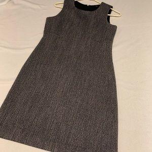 Ann Taylor petite sleeveless dress size 2P